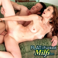 Read 'Flat And Fucked MILFs' review