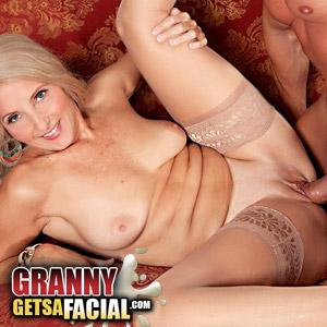 Read 'Granny Gets A Facial' review