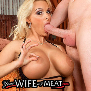'Visit 'Your Wife My Meat''