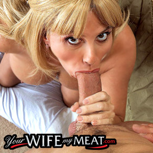 Read 'Your Wife My Meat' review
