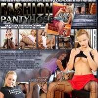 Read 'Fashion Pantyhose' review