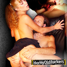 Join Horny Old Fuckers