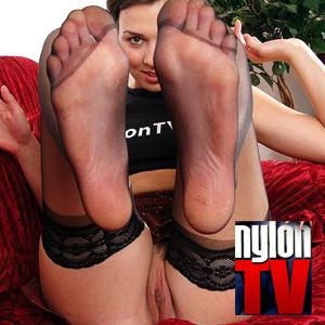 'Visit 'Nylon TV''