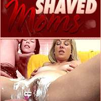 'Visit 'Shaved Moms''