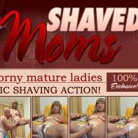 Join Shaved Moms