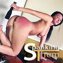 Join Spanking Them