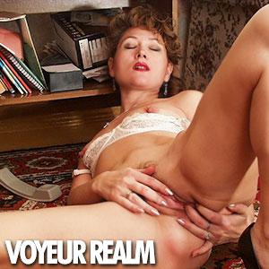 'Visit 'Voyeur Realm''