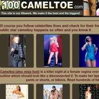 'Visit '100 Camel Toe''