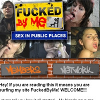 'Visit 'Fucked By Me''