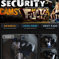 Join Security Cams Fuck