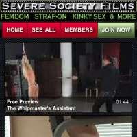 Join Severe Society Films Mobile