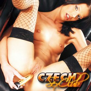 Visit Czech Sex Club