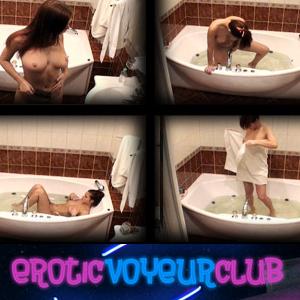 'Visit 'Erotic Voyeur Club''