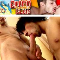 Join Euro Twinks Club Mobile