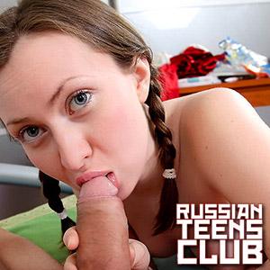'Visit 'Russian Teens Club''