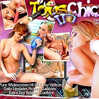 ToysInChicks
