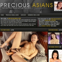 Read 'Precious Asians' review