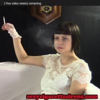 Join Sexy Cigarette Sirens