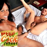 Join Mega Cock Tranny