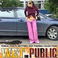'Visit 'Wet In Public''