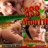 Join Ass Then Mouth