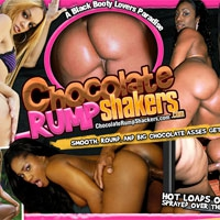 'Visit 'Chocolate Rump Shakers''