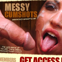 Join Messy Cumshots