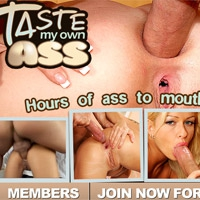 'Visit 'Taste My Own Ass''