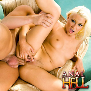 'Visit 'Anal Hell''
