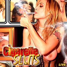 'Visit 'Cigarette Sluts''