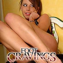 'Visit 'Foot Cravings''