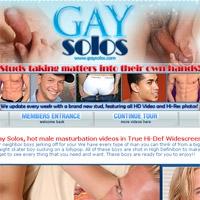 'Visit 'Gay Solos''