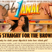 'Visit 'Her 1st Anal''