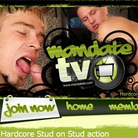 Join Mandate TV