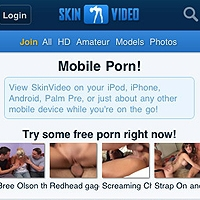Join Skin Video Mobile