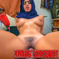 'Visit 'Arabs Exposed''