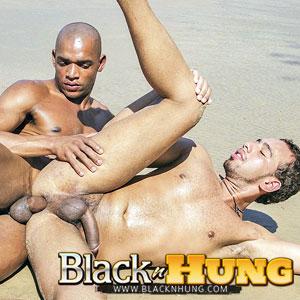 'Visit 'Black N Hung''
