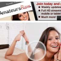 Join Amateurs Raw Mobile