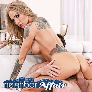 Join Neighbor Affair