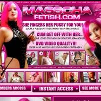Masscha Fetish Review