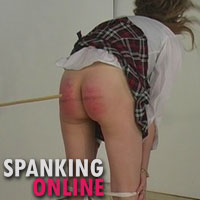 Join Spanking Online
