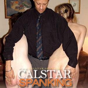 'Visit 'Calstar Spanking''