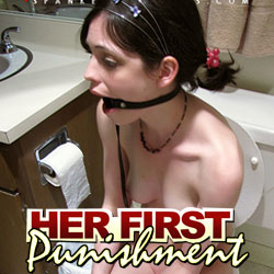 Join Her First Punishment