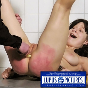 Join Lupus Spanking