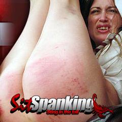 'Visit 'SIT Spanking''