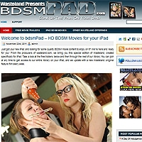 'Visit 'BDSM Pad''