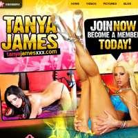 'Visit 'XXX Tanya James''