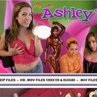 'Visit 'My Messy Ashley''