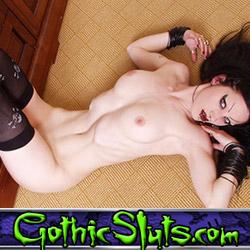 'Visit 'Gothic Sluts''