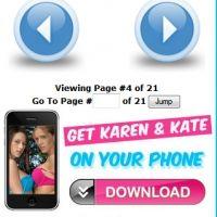 'Visit 'Karen Loves Kate Mobile''